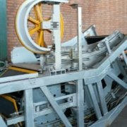 ساخت پله برقی برای اولین بار در شرکت تجهیزات صنعتی دقیق